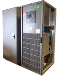 UPS Maintenance Bypass Switches and Power Transfer Systems