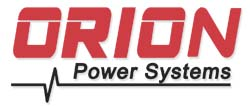 ORION Uninterruptible Power Systems
