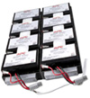 RBC Battery packs & Modules
