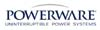 Powerware Ups Logo